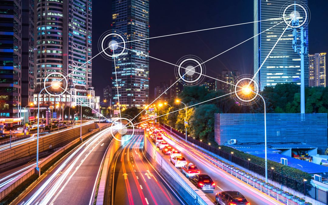 Is America's Infrastructure The Next Technology Mega Wave?